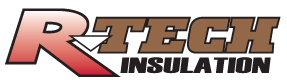 R-Tech Insulation Logo
