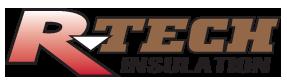R-Tech Insulation Logo